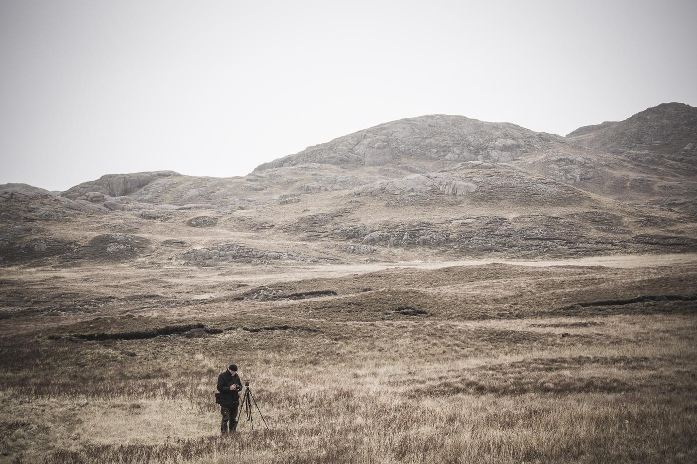 Fotoreise Schottland