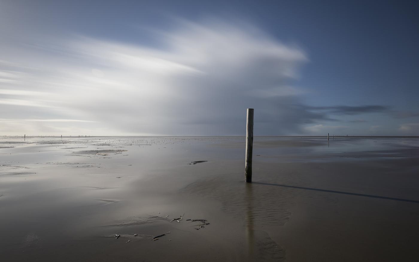 Landschaftsfotografie-Nordsee