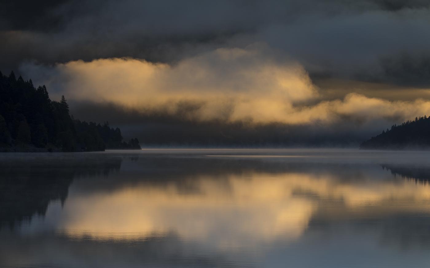 Landschaftsfotografie-Licht