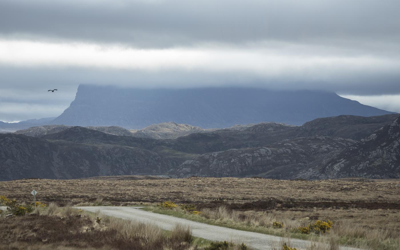 Landschaftsfotografie-Schottland