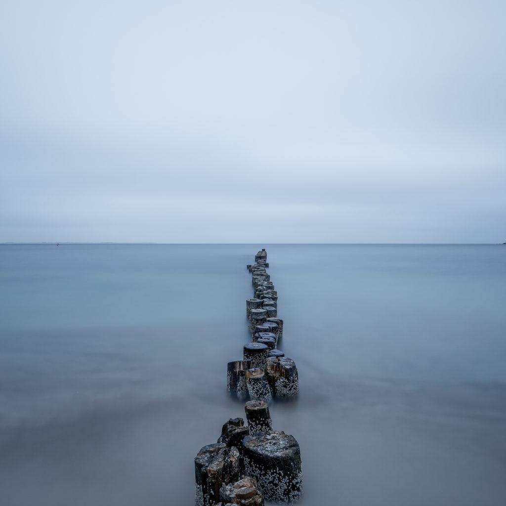 Ein Tag am Meer II
