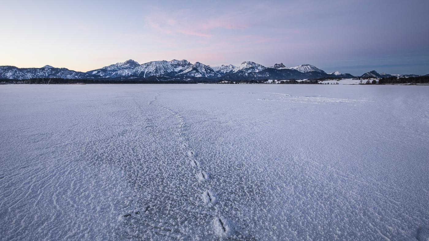winterwonderland von Stefan Mayr Fotografie