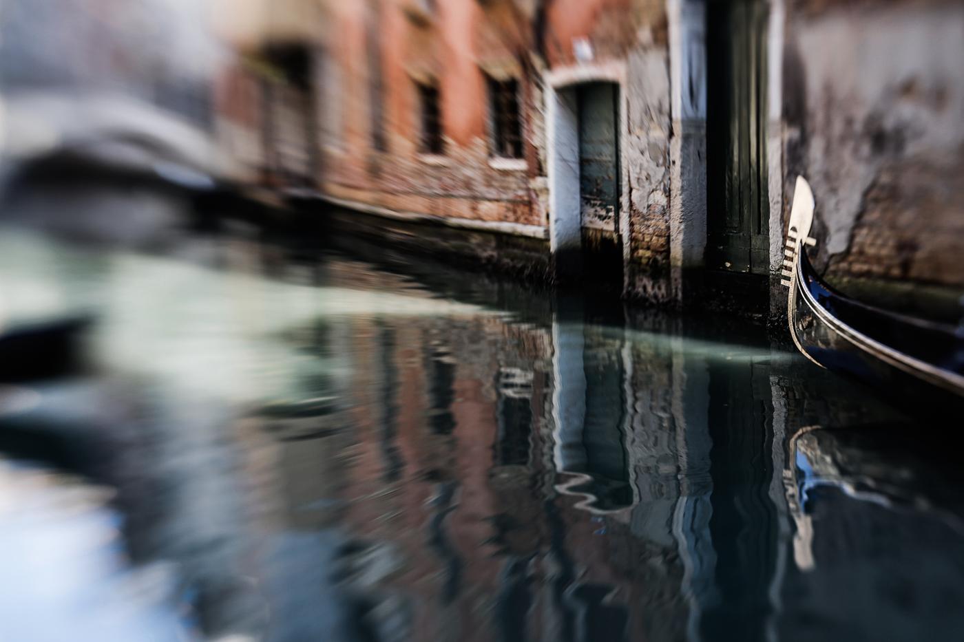 Venedig von Stefan Mayr