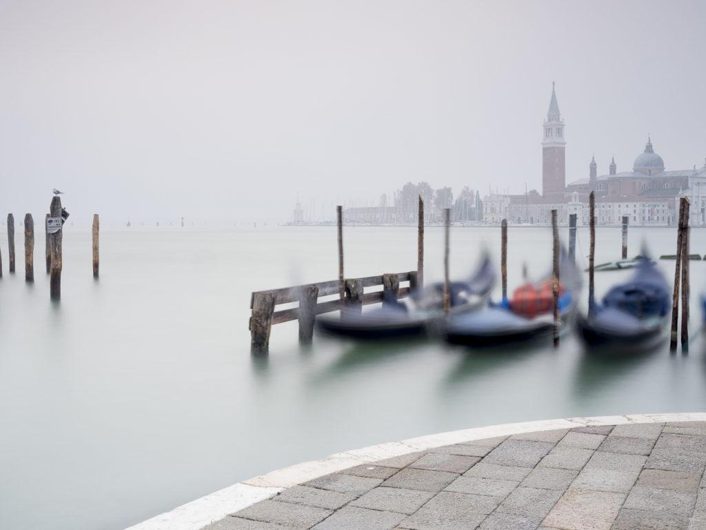 Venedig - Stefan Mayr - Langzeitbelichtung