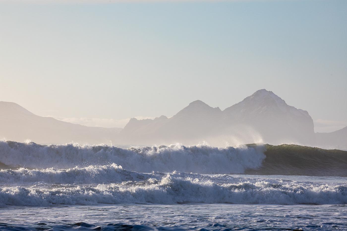 Ocean Light Island II - Stefan Mayr