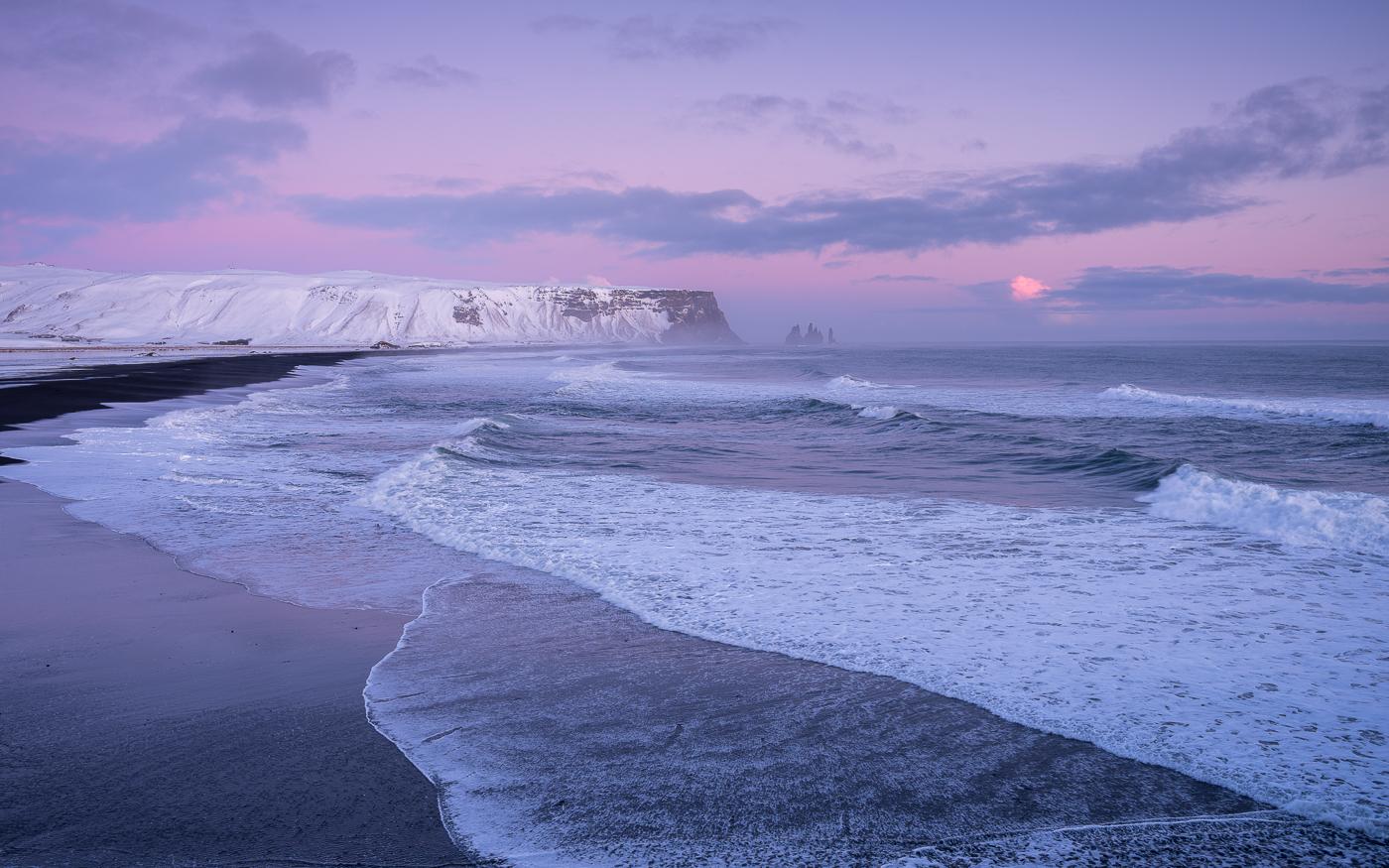 Island - Vik Island - Stefan Mayr Fine Art Fotografie