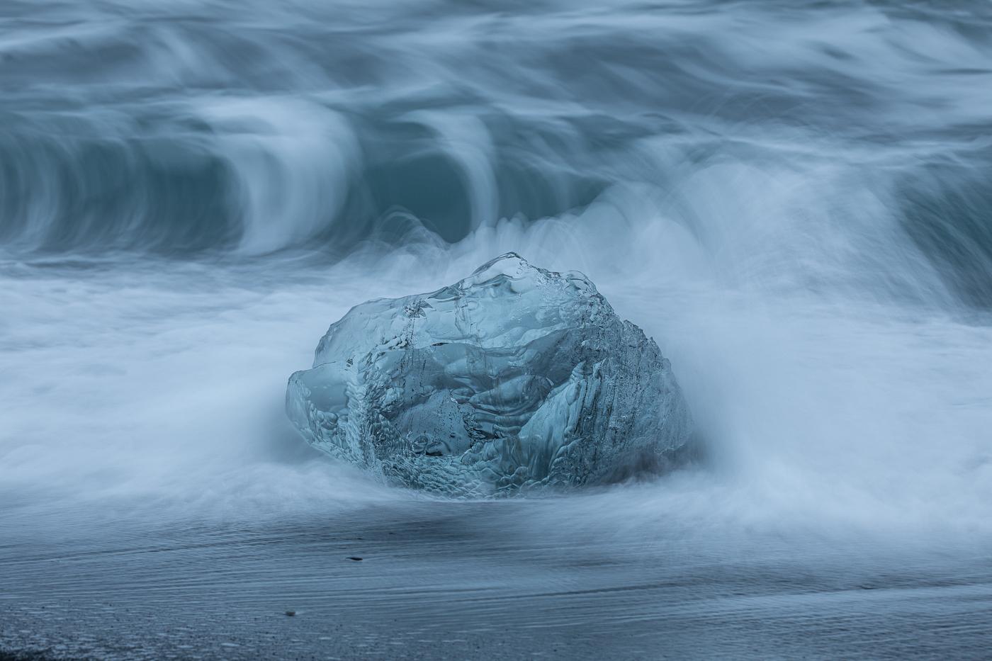 Island - Ocean Ice - Stefan Mayr Fine Art Fotografie