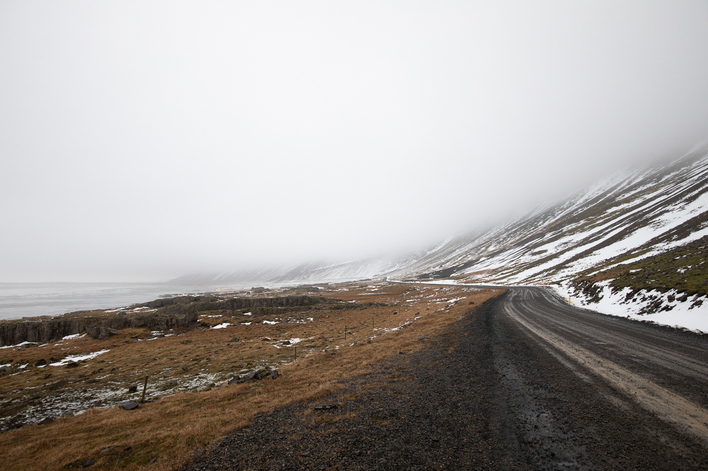 Island - Jenseits des Gletschers - Stefan Mayr Fine Art Fotografie
